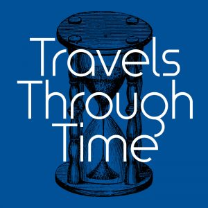 Blue Travels Through Time Podcast